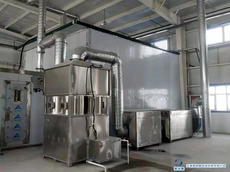 医疗废物处理设备厂家