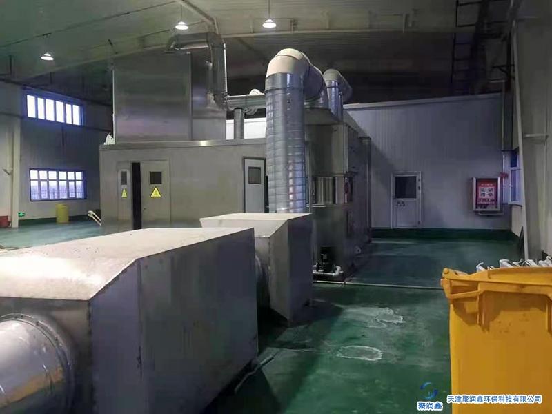 江苏专业医疗垃圾消毒设备